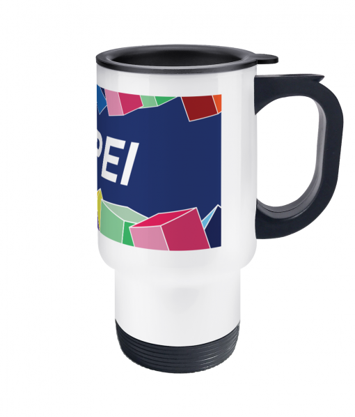 mapei travel cup