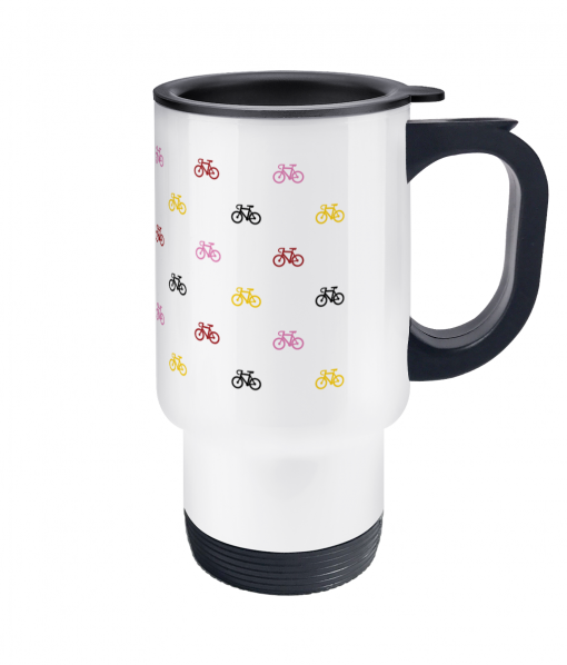 little bikes travel cup