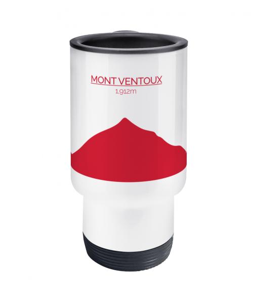 ventoux red travel mug
