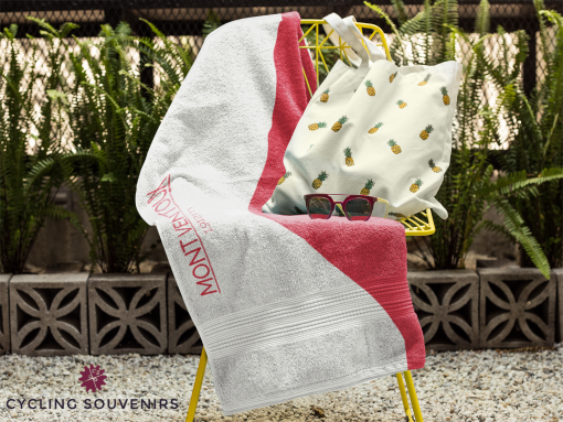 ventoux towel