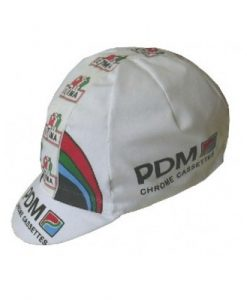 pdm cycling caps