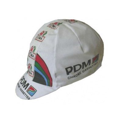 pdm cycling caps