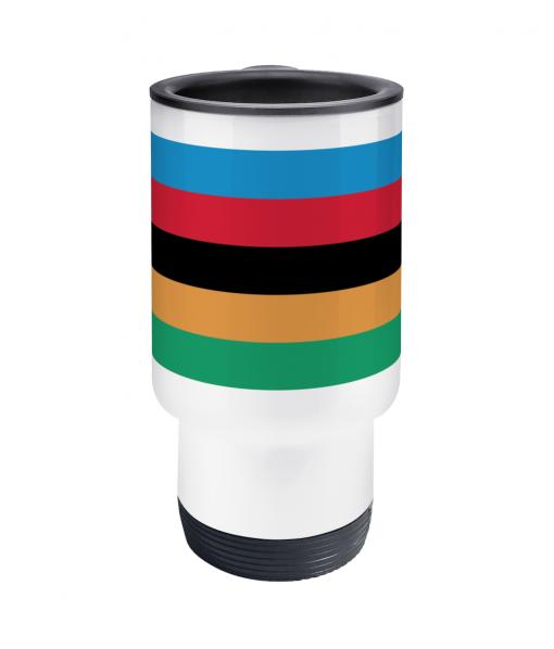 world champ thermos mug