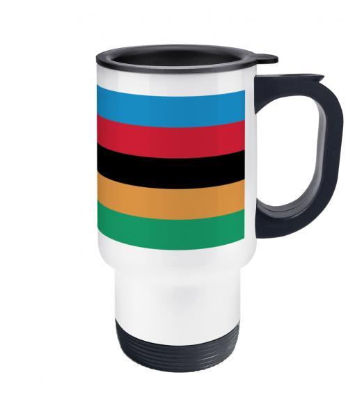 cycling wc travel mug