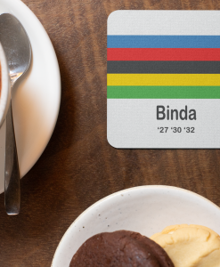 binda world champ coaster