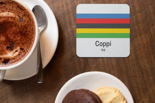 coppi world champ coaster