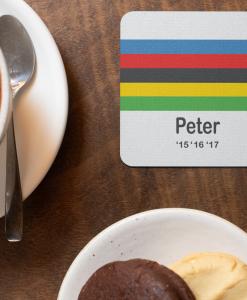 peter sagan world champ coaster