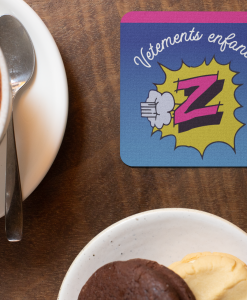 Z Vetements Coaster