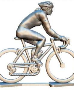 mini cyclist female custom 3