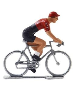 ineos mini cyclist figurine