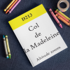 col de la madeleine notebook
