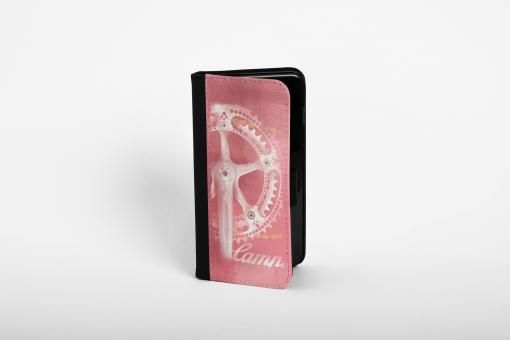 campagnolo iphone wallet case