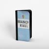 bianchi iphone wallet case