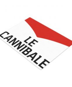 Le Cannibale cutting board