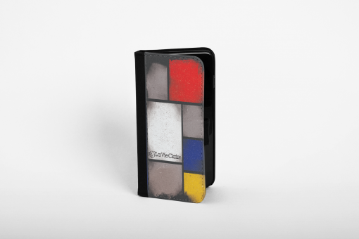 La Vie Claire phone wallet