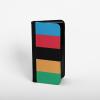 World Champion Stripes phone wallet case