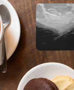 Col du Tourmalet scenery coaster